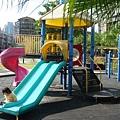 板橋民權公園