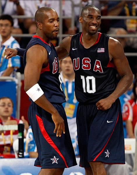 Michael+Redd+Olympics+Day+16+Basketball+HmSfJrKTZogx