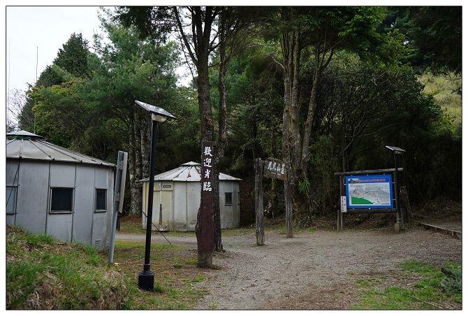 【百岳】大霸群峰山行首部曲之大鹿林道17公里