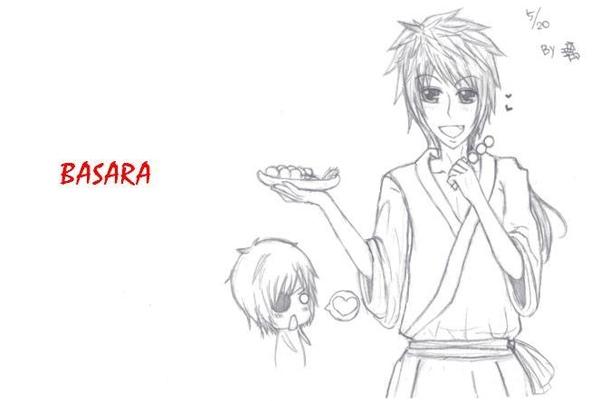 戰國BASARA-幸姬.JPG