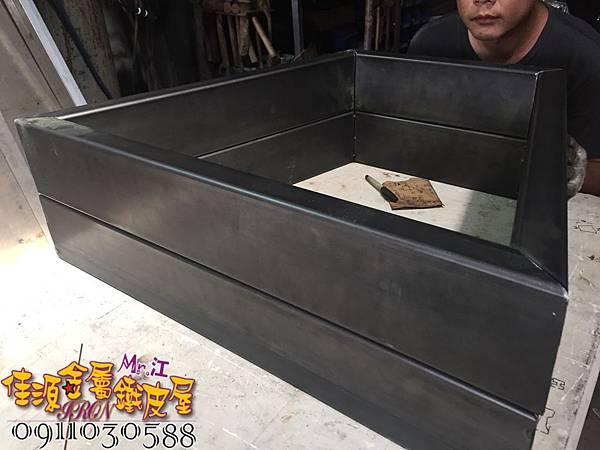 鐵件桌腳 鐵製桌腳 佳源鐵製桌腳 (4).jpg