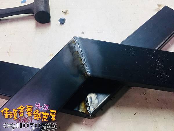 鐵件桌腳 鐵製桌腳 佳源鐵製桌腳 (7).jpg