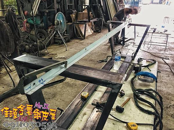 鐵件桌腳 鐵製桌腳 佳源鐵製桌腳 (11).jpg