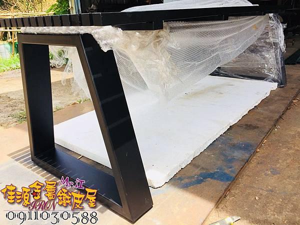 鐵件桌腳 鐵製桌腳 佳源鐵製桌腳 (19).jpg