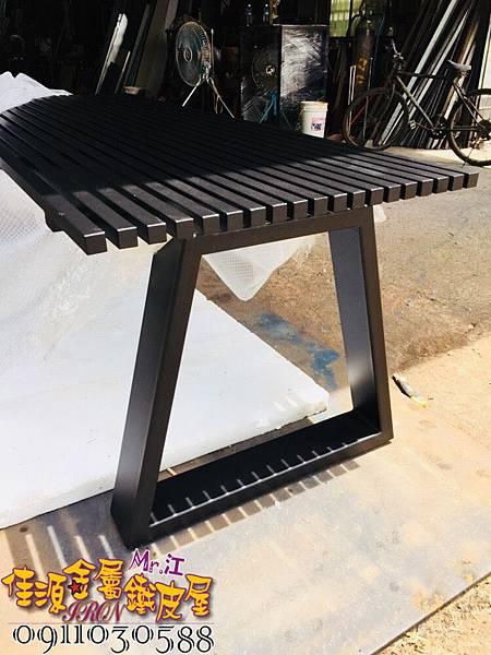 鐵件桌腳 鐵製桌腳 佳源鐵製桌腳 (25).jpg