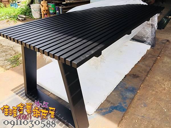 鐵件桌腳 鐵製桌腳 佳源鐵製桌腳 (23).jpg