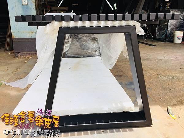 鐵件桌腳 鐵製桌腳 佳源鐵製桌腳 (27).jpg