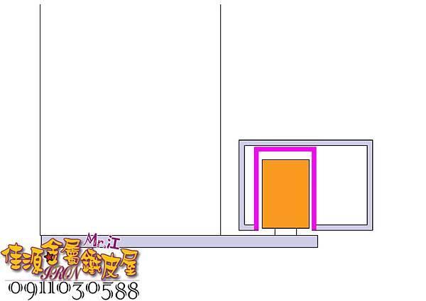 鐵件金屬玻璃拉門 (1).jpg