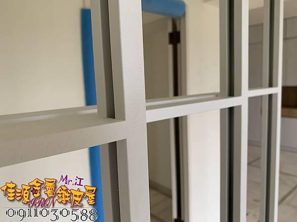 金屬玻璃拉門與格間 (27).JPG