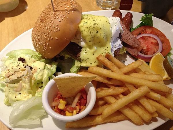 103.01漾漾好食餐廳(基隆)