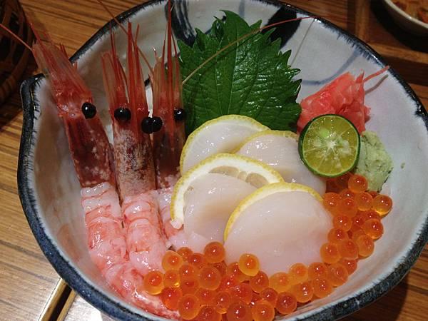 103.12(魚旨)彩日式料理