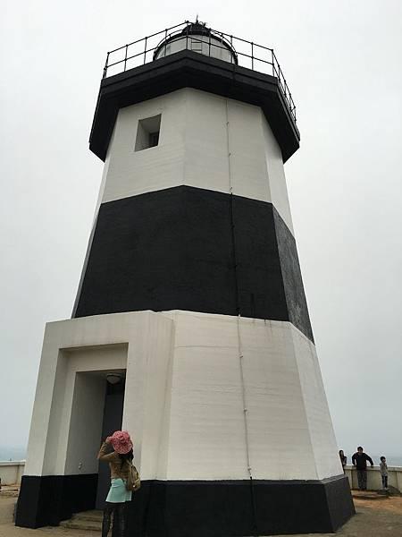 新北富貴角燈塔