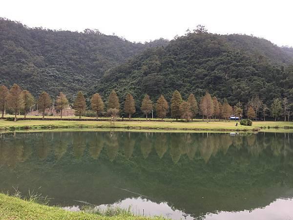 宜蘭一日遊宜蘭蜊埤湖