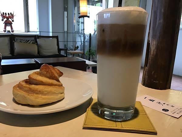 一粒沙咖啡