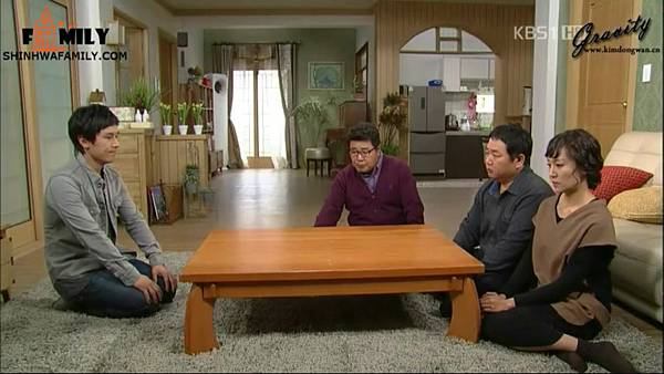 【神话家族&万有引力】KBS1TV《加油,Mr.金!》E02.avi_20121111_104535.542