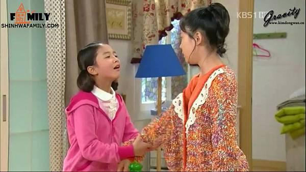 【神话家族&万有引力】KBS1TV《加油,Mr.金!》E02.avi_20121111_104959.919