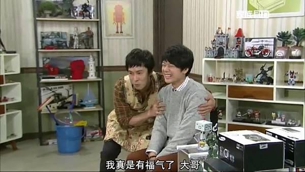【神话家族&万有引力】KBS1TV《加油,Mr.金!》E07.avi_20121119_104243.087
