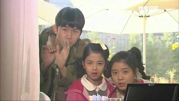 【神话家族&万有引力】KBS1TV《加油,Mr.金!》E07.avi_20121119_104351.400