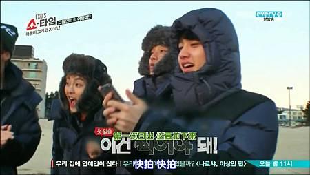[中字] 140102 EXO's Showtime EP 6 Full 全場 - YouTube [720p].mp4_20140828_122638.565.jpg
