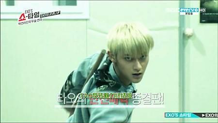 [中字] 140116 EXO's Showtime EP 8 Full 全場 - YouTube [720p].mp4_20140828_121250.010.jpg