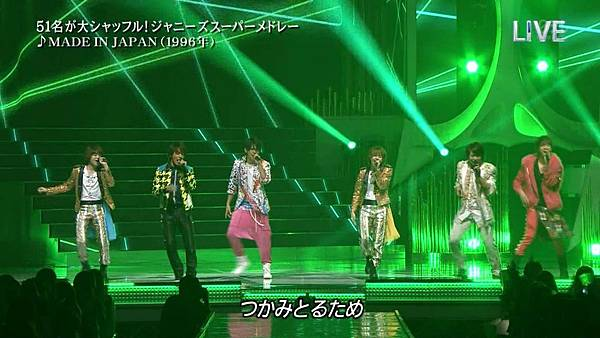 150704 THE MUSIC DAY 音楽は太陽だ-Johnnys super medley.ts_20150705_115740.389.jpg