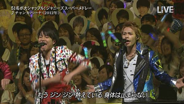 150704 THE MUSIC DAY 音楽は太陽だ-Johnnys super medley.ts_20150705_115806.784.jpg
