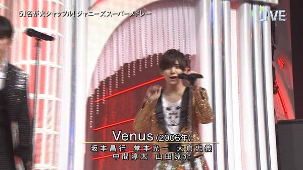 150704 THE MUSIC DAY 音楽は太陽だ-Johnnys super medley.ts_20150705_120709.090.jpg