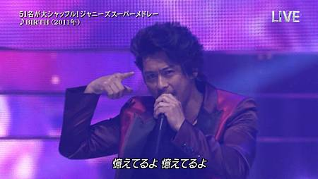 150704 THE MUSIC DAY 音楽は太陽だ-Johnnys super medley.ts_20150705_121118.614.jpg