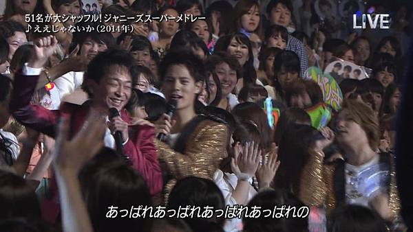 150704 THE MUSIC DAY 音楽は太陽だ-Johnnys super medley.ts_20150705_122804.087.jpg