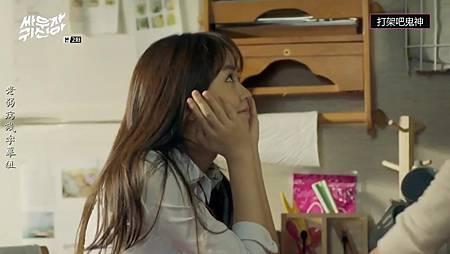 [tvN月火]打架吧鬼神.E02.720p.韩语中字.老弱病残字幕组.mkv_000646.490.jpg