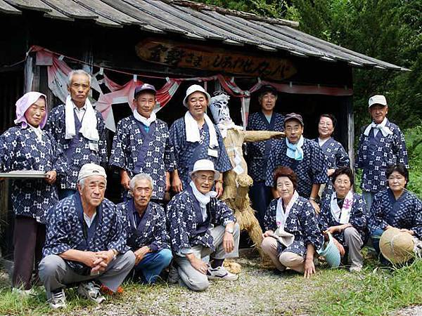 D5-遠野故鄉村(3)