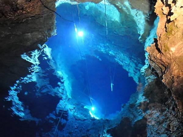 D3-龍泉洞