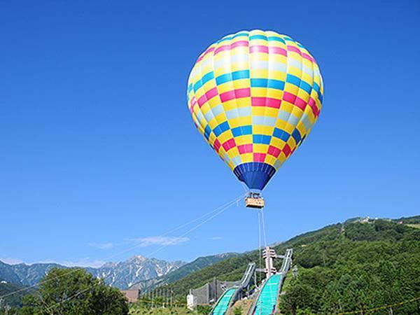 D3-熱氣球