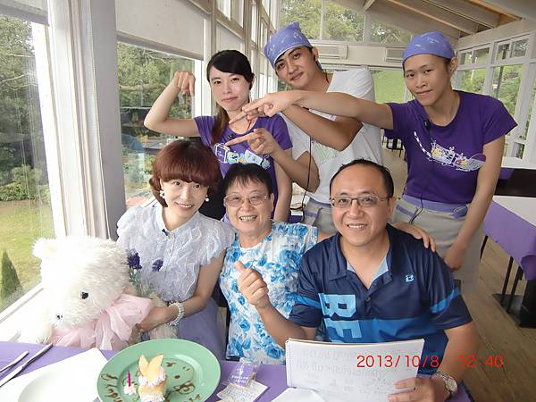 薰衣草花園明德店 017.JPG