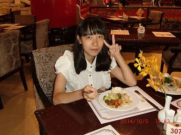圓山飯店 009
