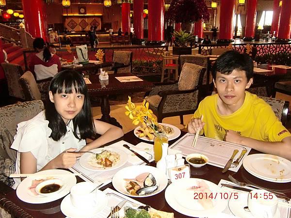 圓山飯店 012