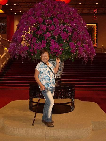 圓山飯店 089