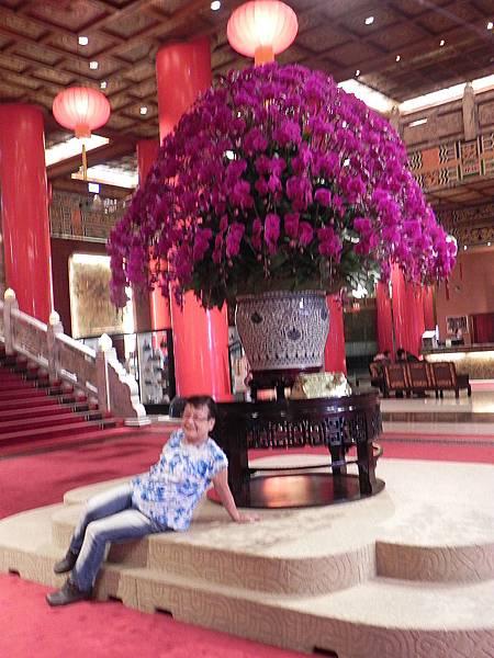 圓山飯店2 019