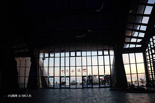 夜宿海生館76.jpg