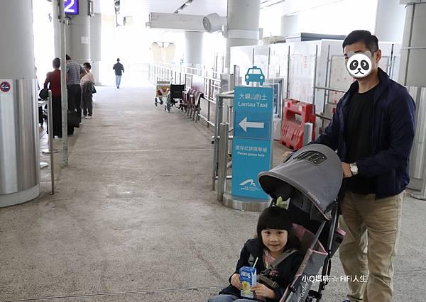 香港機場計程車站3.jpg