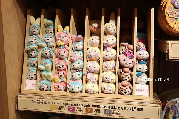 探索家酒店迪士尼商店34.jpg