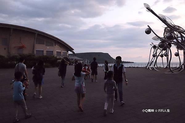 夜宿海生館31.jpg