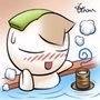 洋蔥泡溫泉