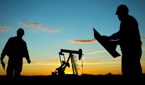 石油地质学家