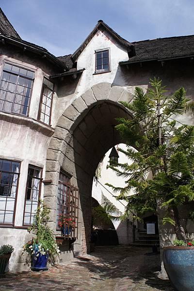 Normandy Village_3