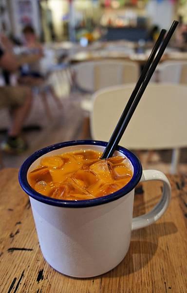 Classic Thai Tea