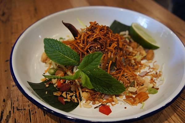Herbal Rice Salad