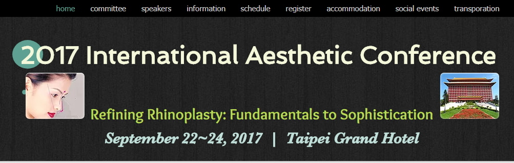 7th International Aesthetic Conference