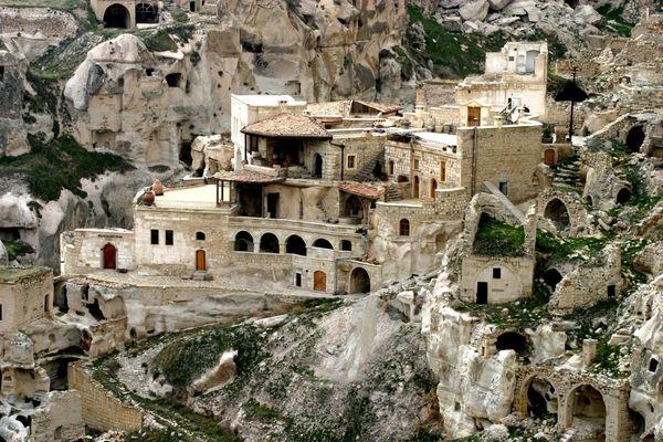 搶先試閱01_2.3 Cappadocia-house