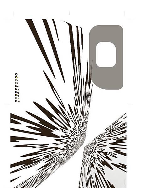 臉譜六月_Typography 03 _海報(正面)